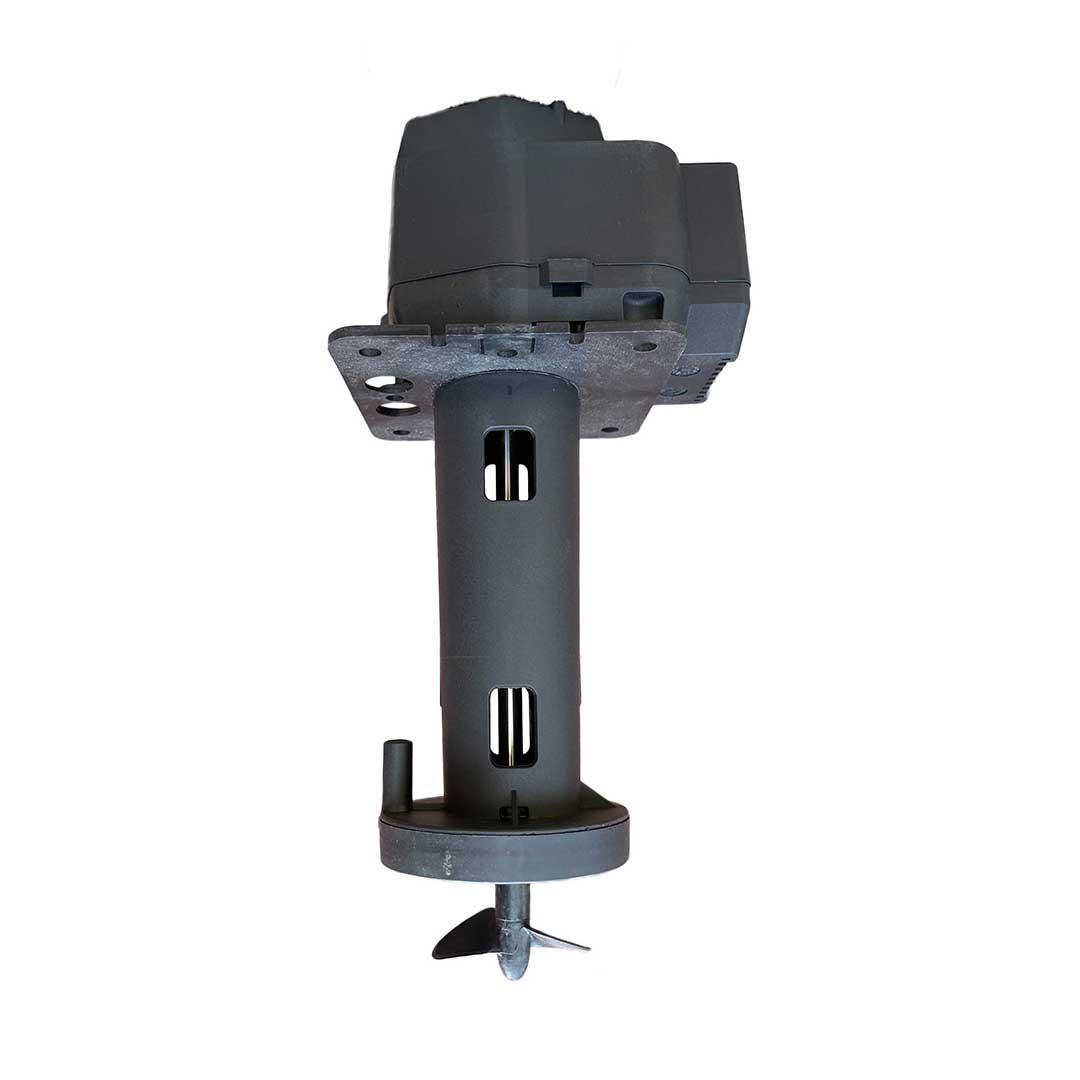 Saber MID-7 Rührwerksmotorpumpe
