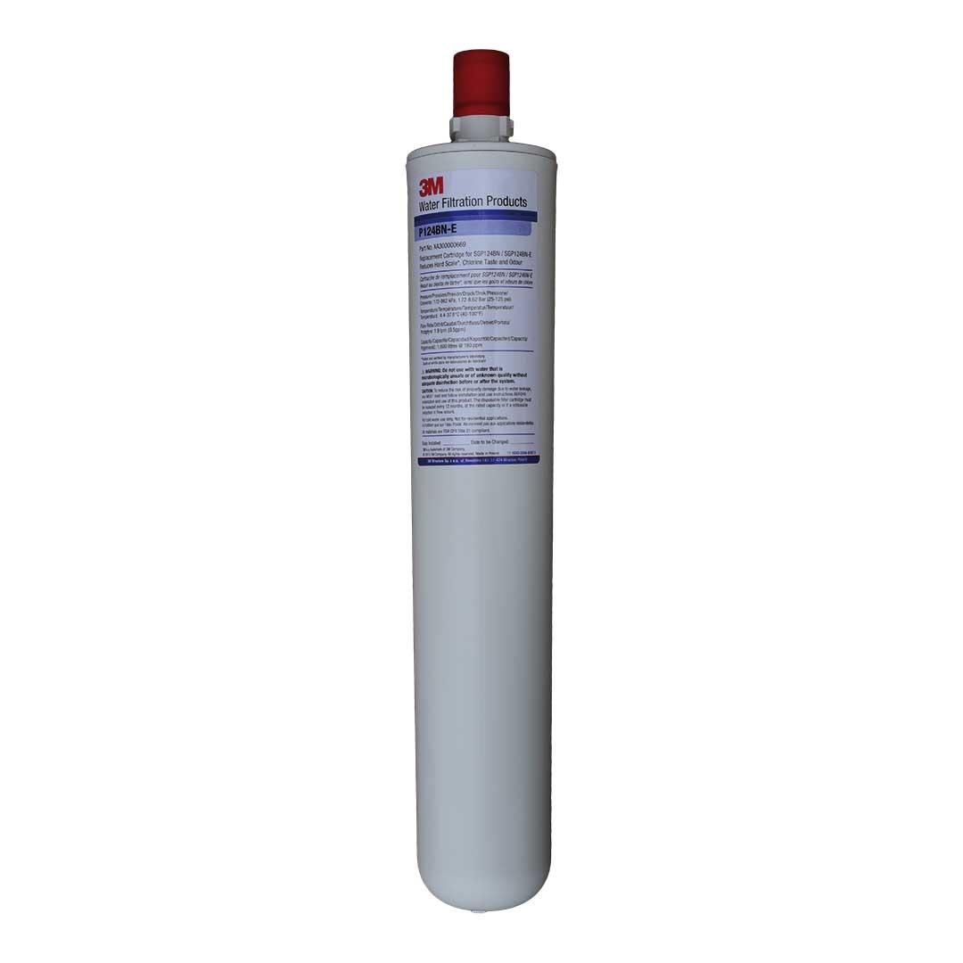 3M Wasserfilter ScaleGard Pro 124BN-E