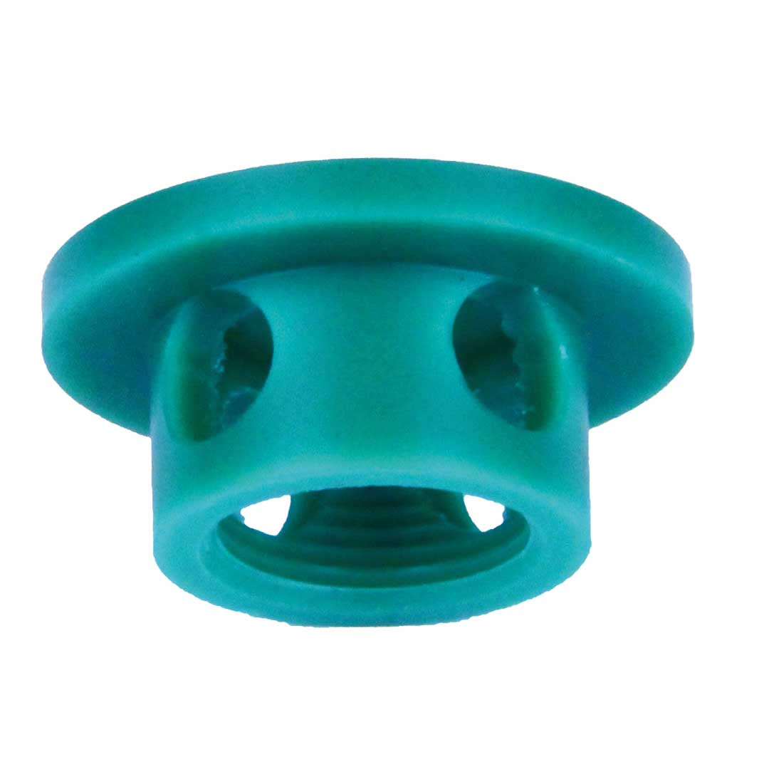 Spritzwasserschutz Splashguard für Analox AX50