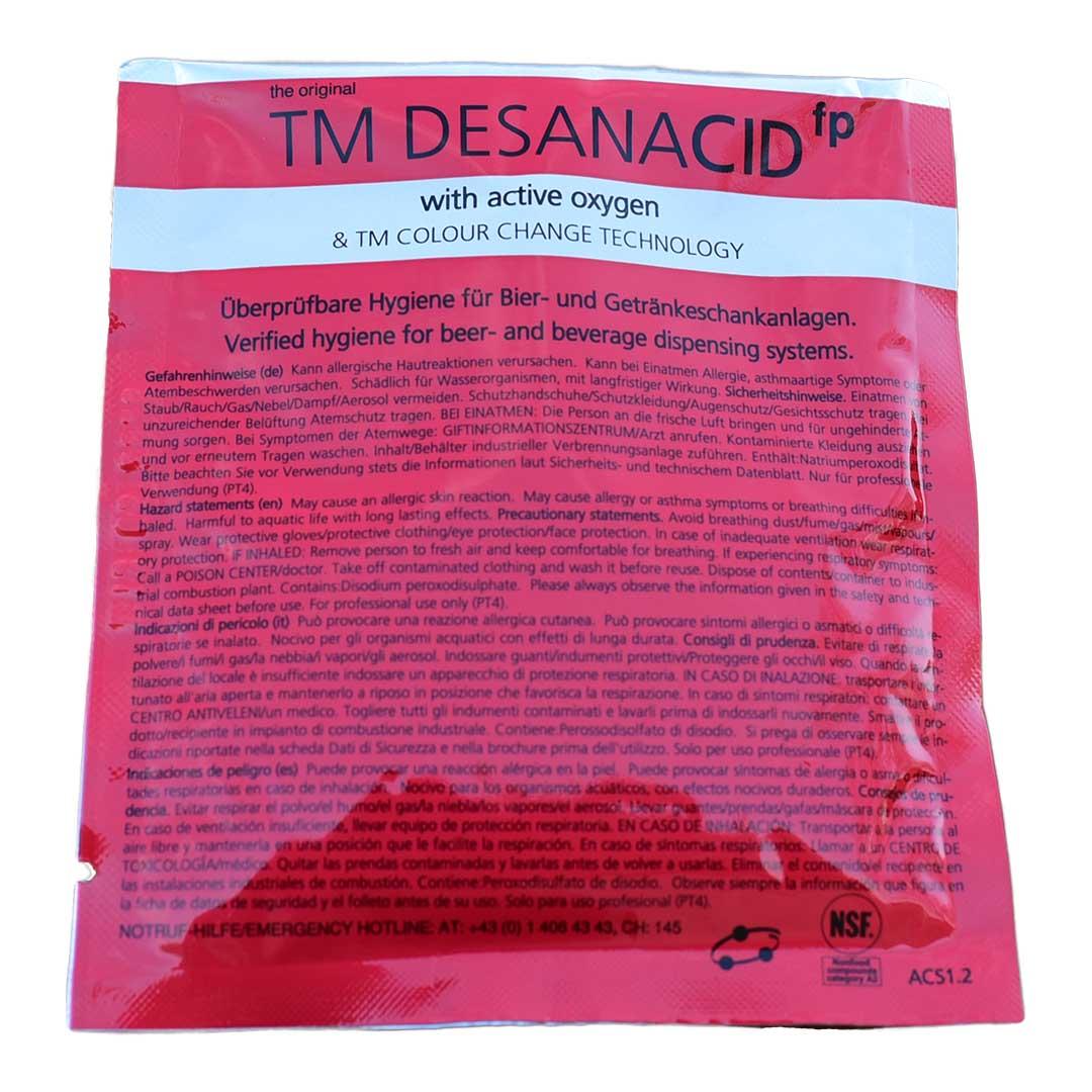 TM Desana CID für Wasserdispenser
