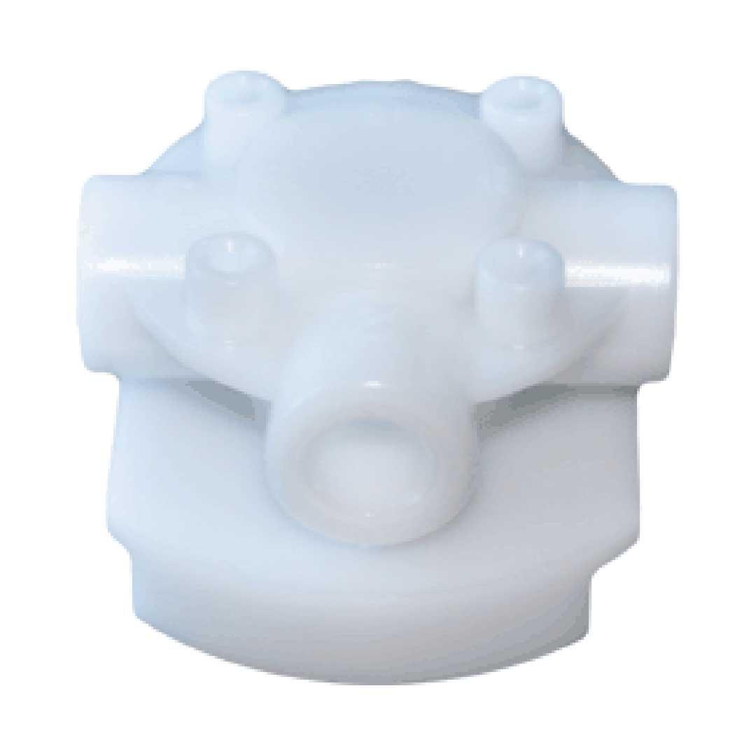3M Cuno Rogo-Filterkopf für AP1 Wasserfilter-Patronen