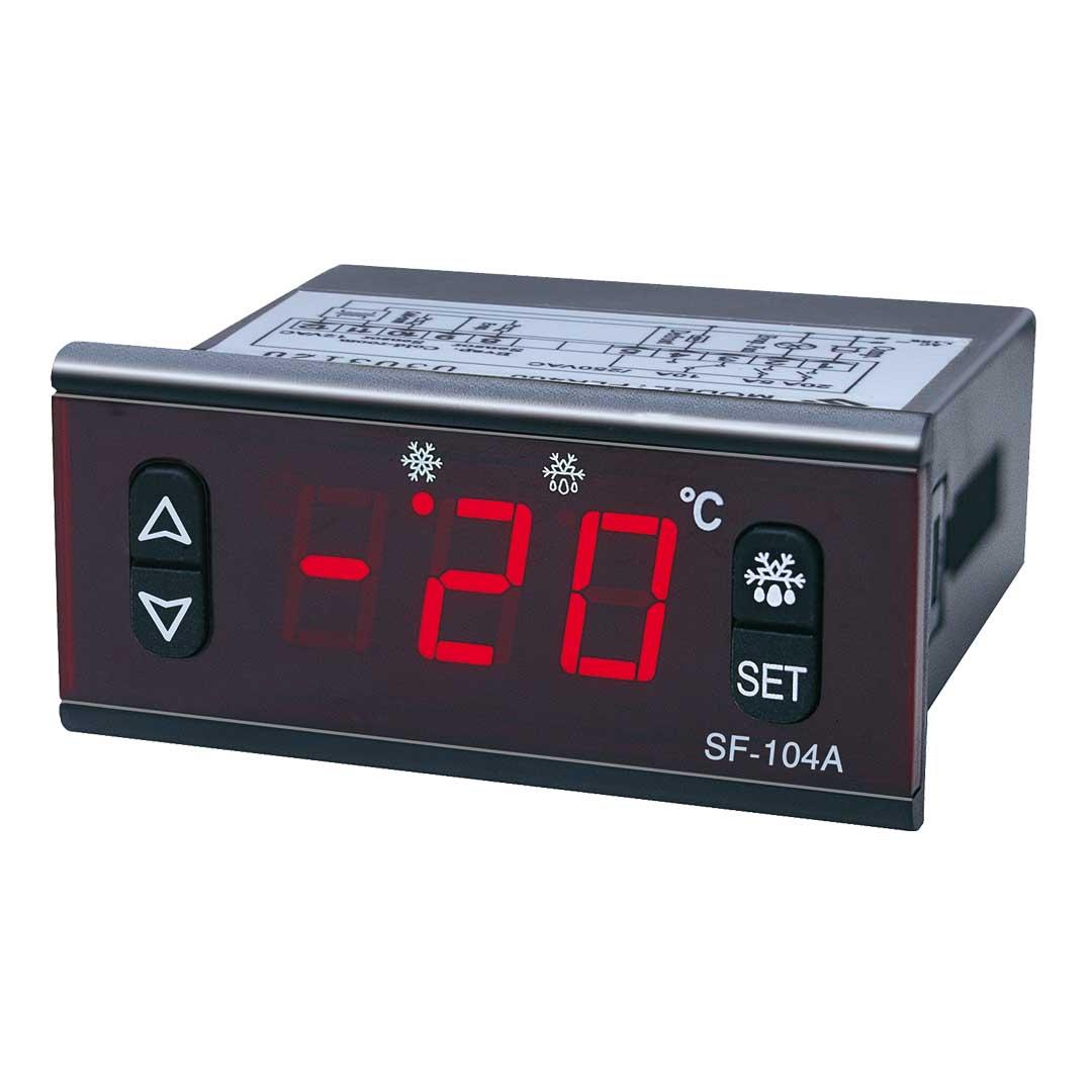 Kühlstellenregler KLX-104