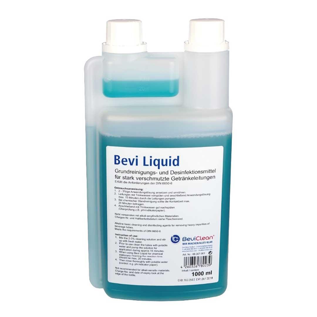 Bevi Liquid - 1000 ml Dosierflasche