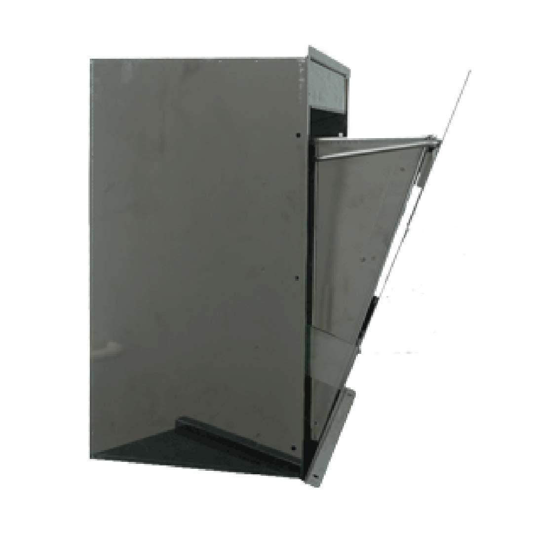 Abfallbehälter WB 44