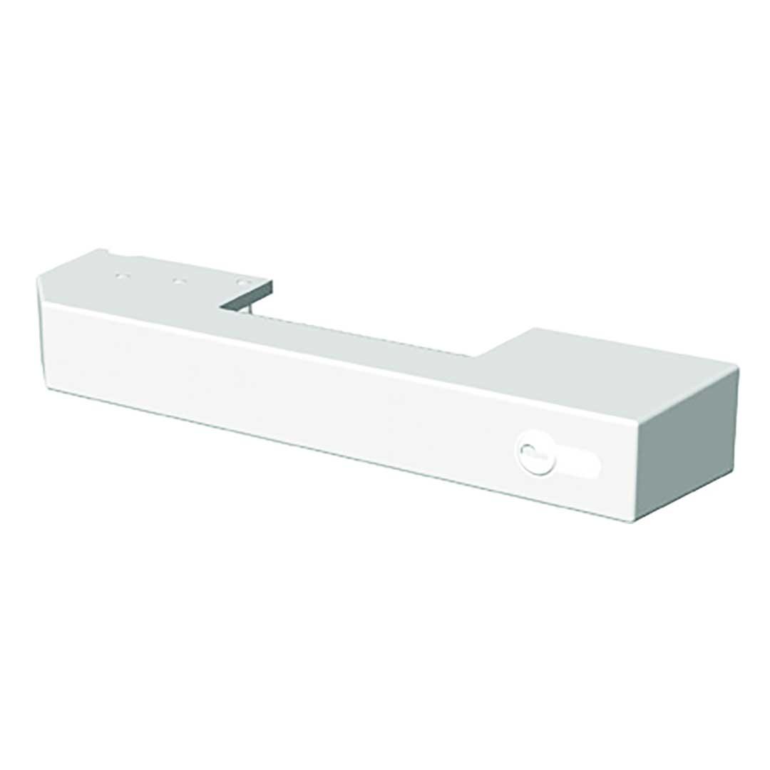 Kühlzellen-Verschluss Jumbo 6000 verchromt mit Profilzylinder