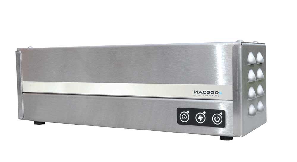 Luftreiniger Mac500s