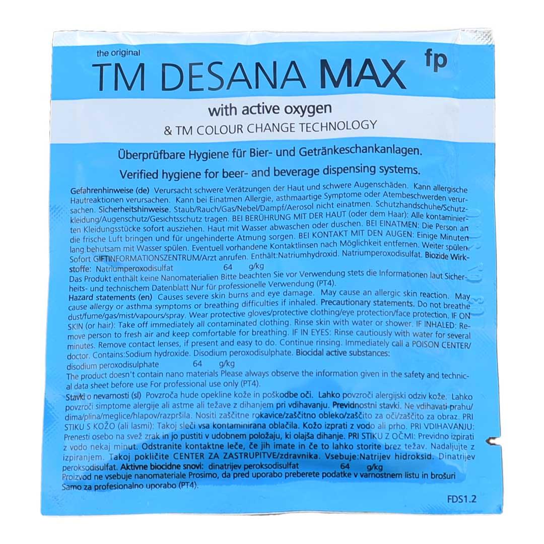 TM Desana Max fp - blau