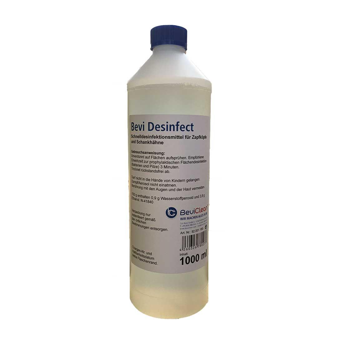 Bevi Desinfect Sprühdesinfektion 1000ml