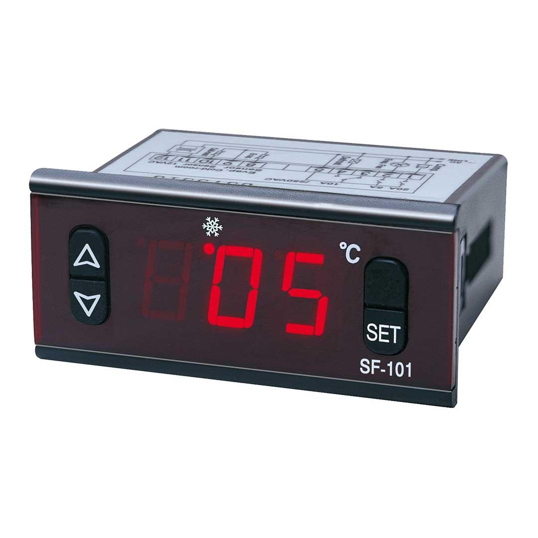 Kühlstellenregler KLX-101