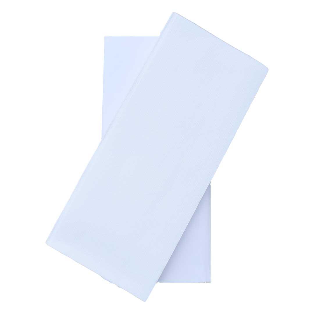 Papierhandtücher, 2-lagig, hochweiß, 3200 Stück, 24x21 cm