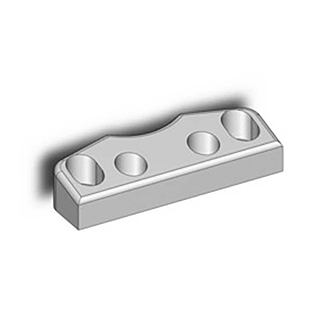 Schließkloben 3.31.0765.0 - 18mm