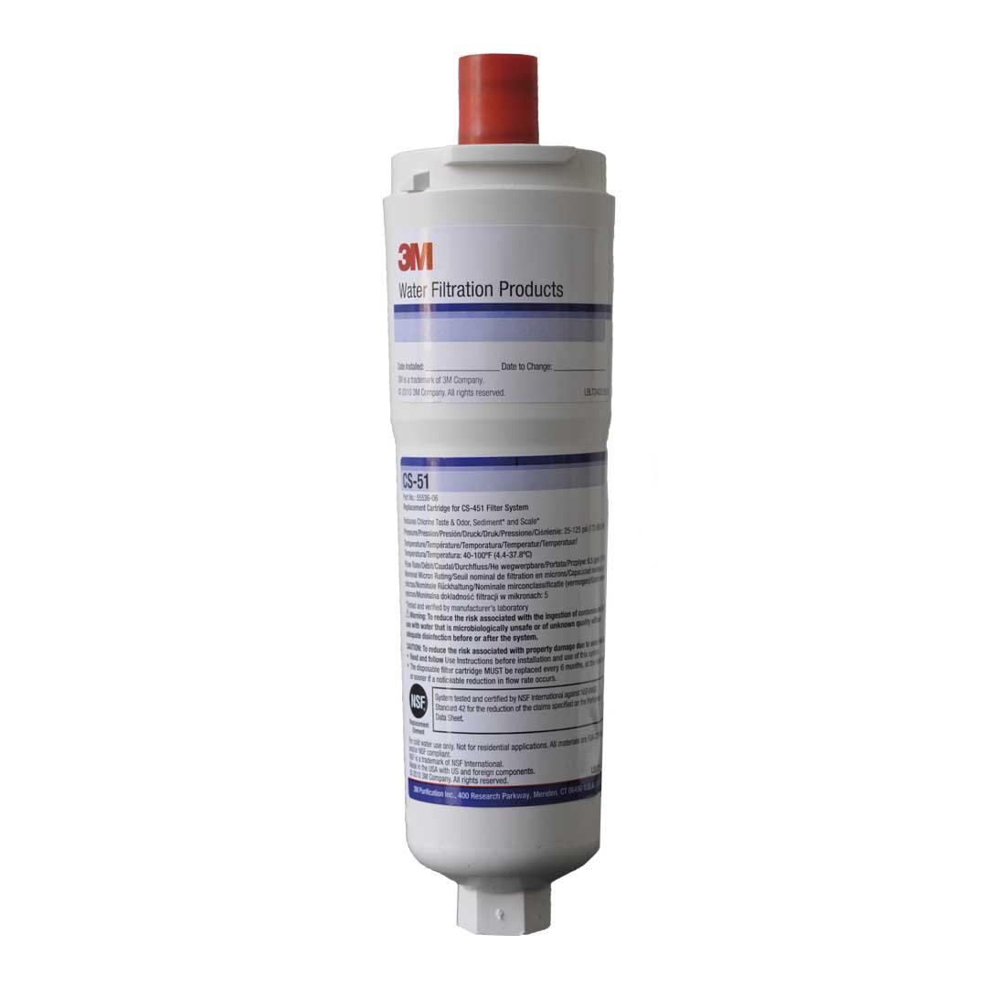 3M Wasserfilter CS-51