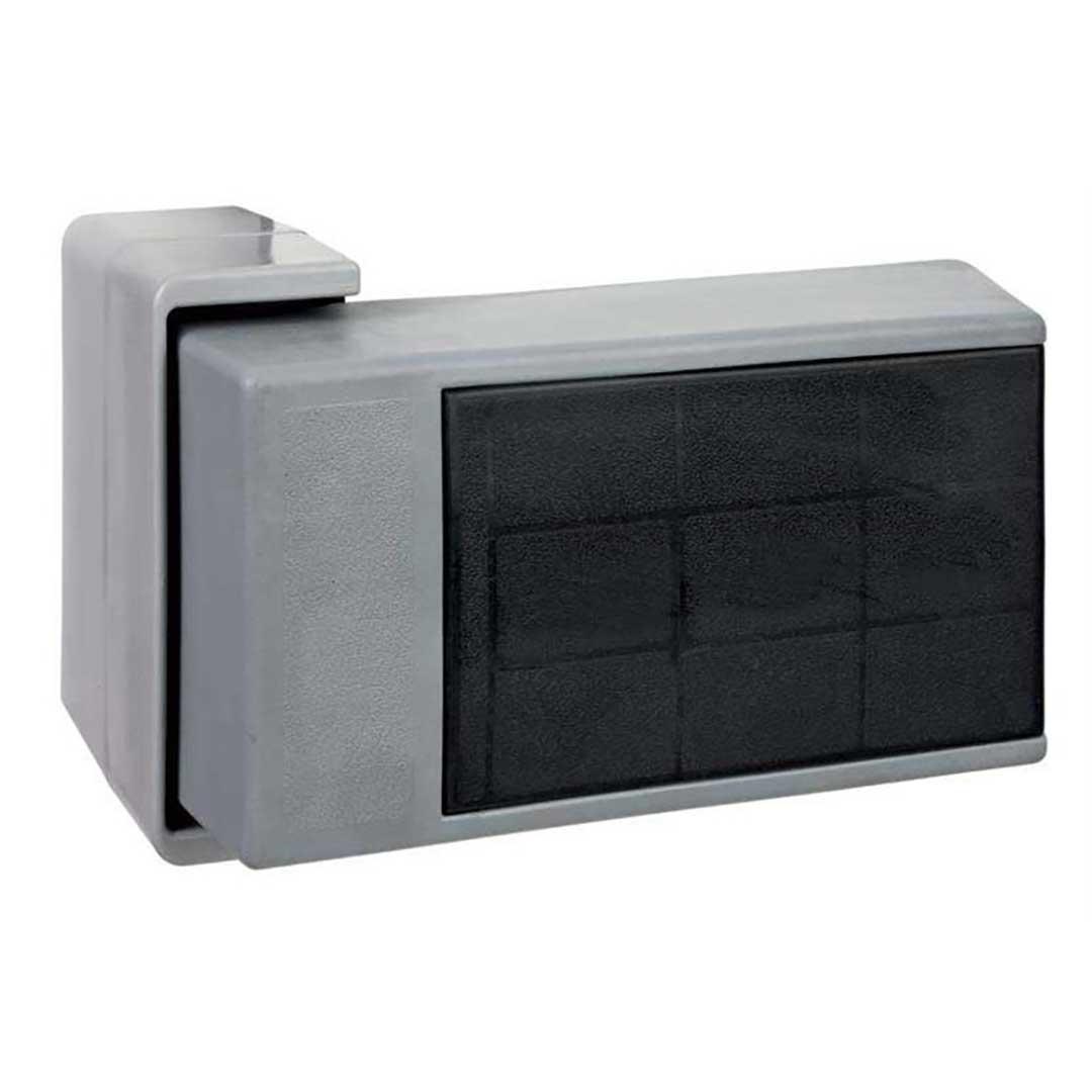 Fermod 920 nicht abschließbar - Verschluss für Kühlzellen