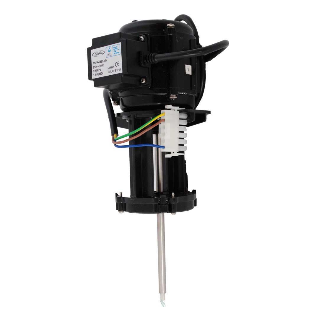 Rührwerksmotorpumpe für Cornelius CR Geräte 14-9550-255
